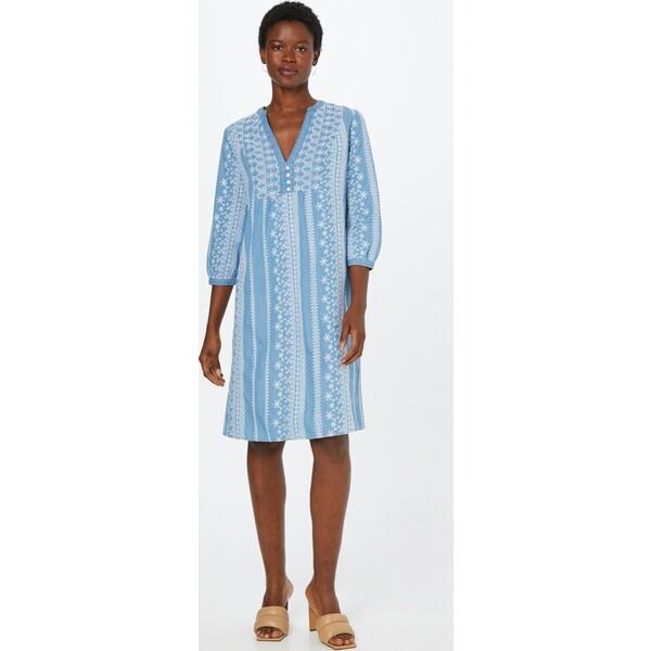 ESPRIT Sukienka koszulowa ESR6580001000001