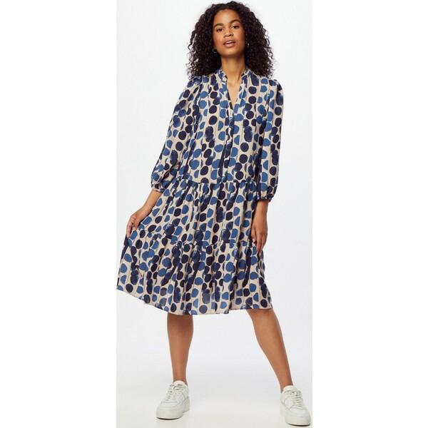 Esprit Collection Sukienka koszulowa ESC0987002000001