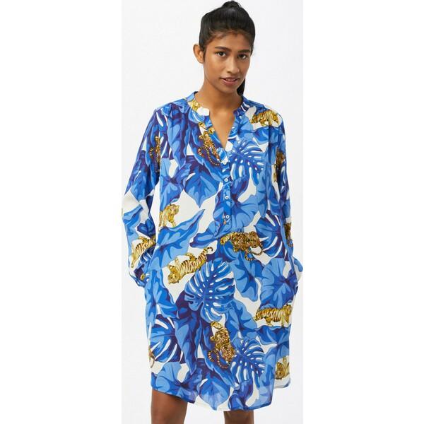 Emily Van Den Bergh Sukienka koszulowa EVB0181001000007