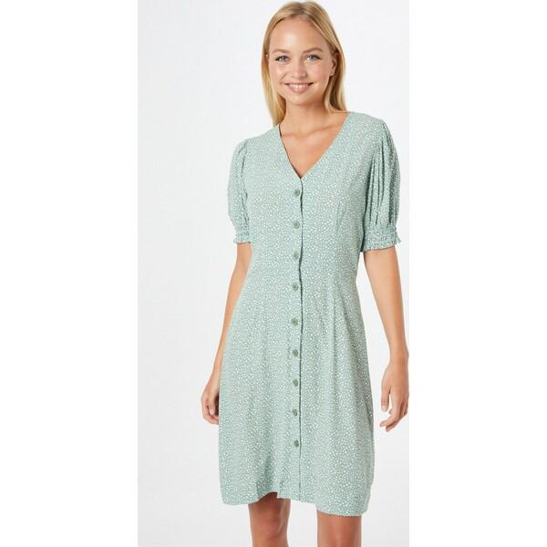 ZABAIONE Sukienka koszulowa 'Monroe' ZAB0438001000001