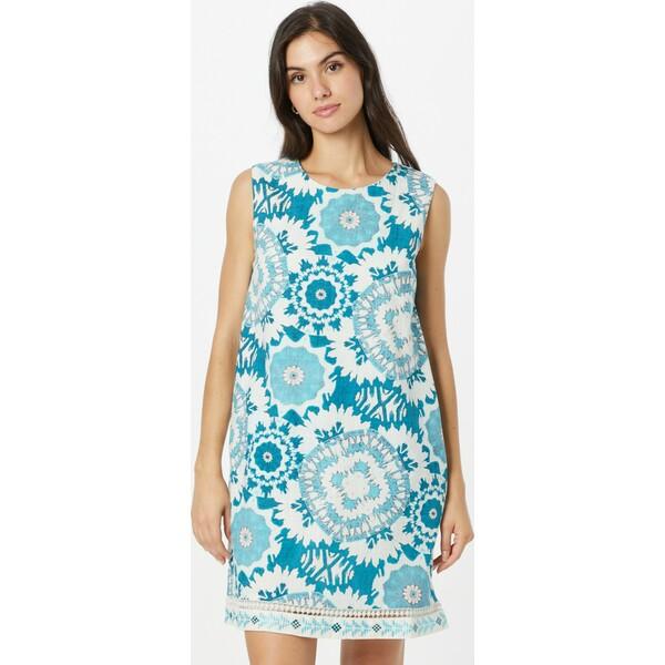 Derhy Letnia sukienka 'CALIGULA' DRH0091001000001