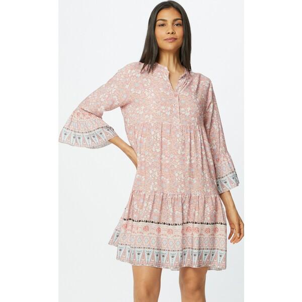ZABAIONE Sukienka koszulowa 'Esra' ZAB0441001000001