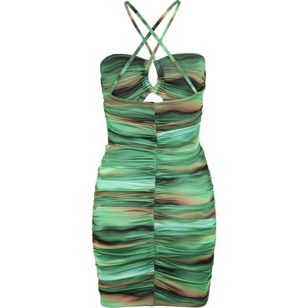 Missguided Tall Letnia sukienka MTT0256001000004