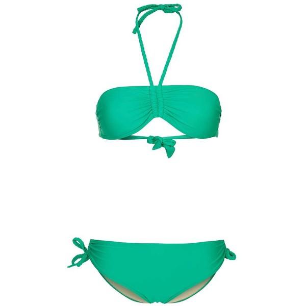 Strand ANNA Bikini green SD821L003