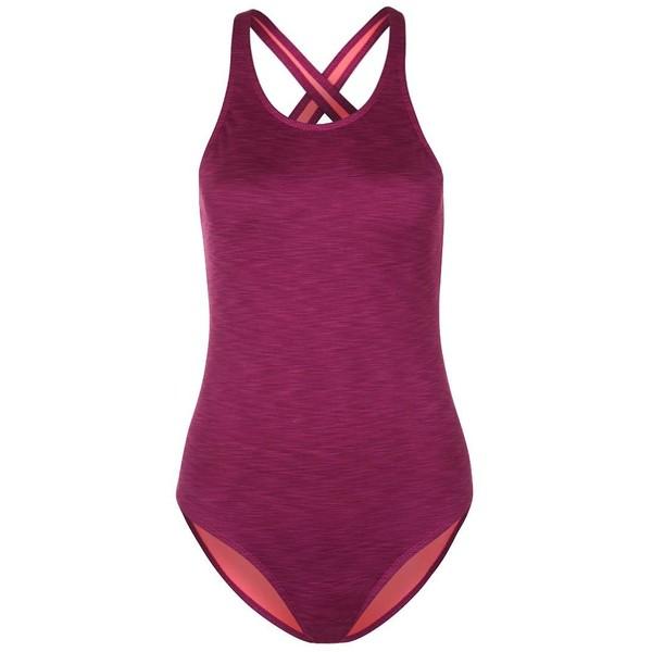 Oakley Kostium kąpielowy purple OA341H02D