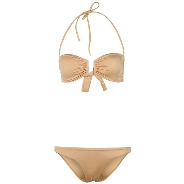 Melissa Odabash BARCELONA Bikini gold ML581D00M