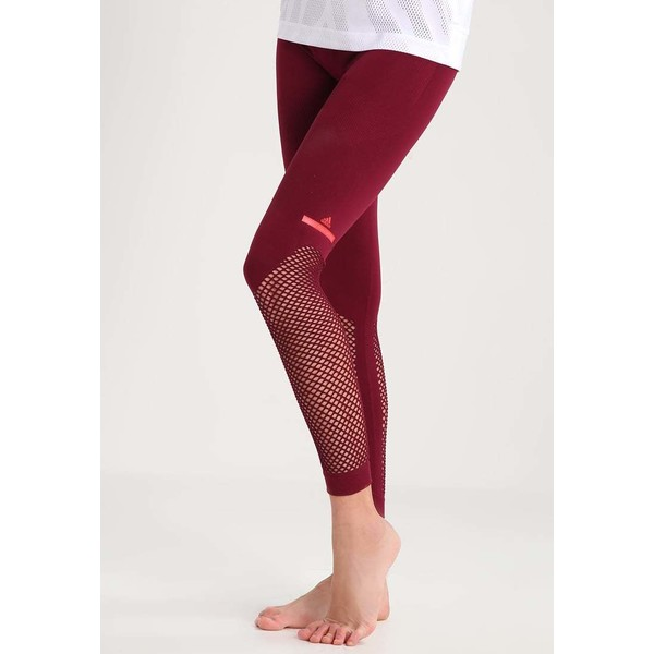 adidas by Stella McCartney Legginsy cherry wood AD541E0G3