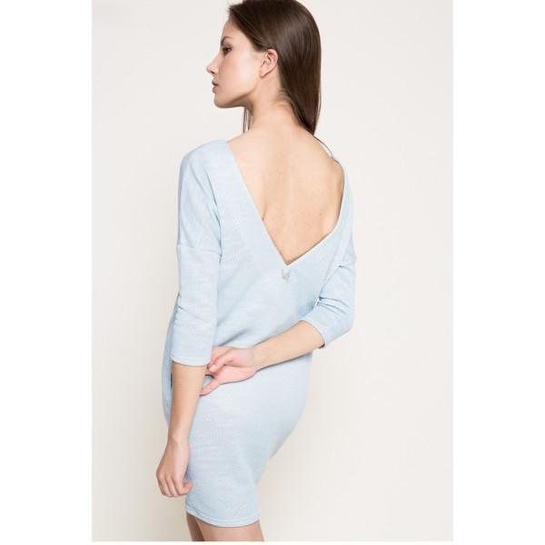 ANSWEAR Answear Sukienka NO ANGEL -70-SUD332