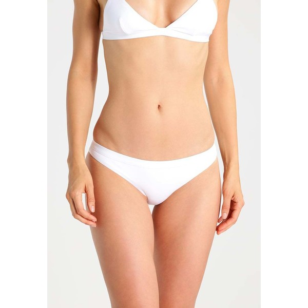 Ivyrevel TULUM Dół od bikini white IV481I001