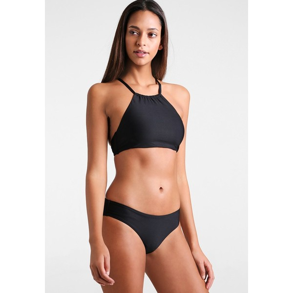 O'Neill HIGH NECK SET Bikini black out ON581L002