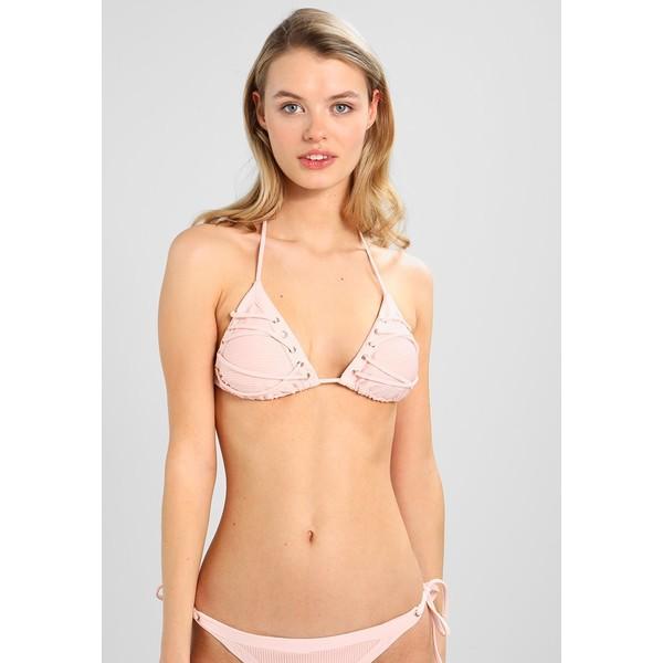 Hunkemöller AMAZING TRIANGLE Góra od bikini pink HM181J00H