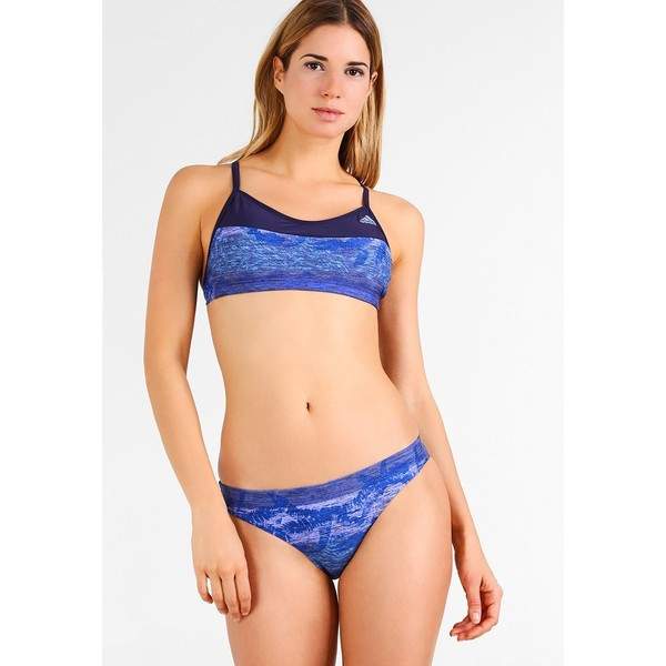 adidas Performance SET Bikini blue AD581L009