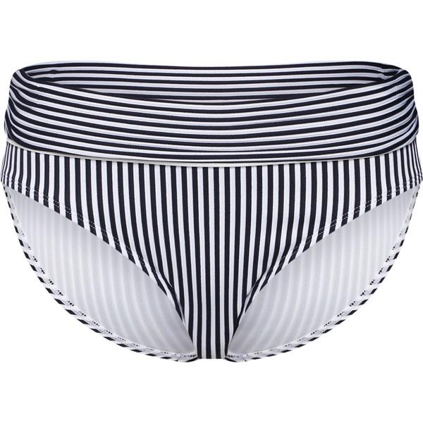 Hunkemöller Dół bikini 'Straps & Stripes Fold Over Rio' HKM0123001000001